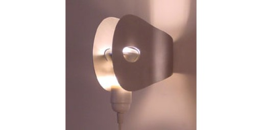 Tong Wall Light