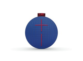 UE Roll 2 Portable Bluetooth Speaker