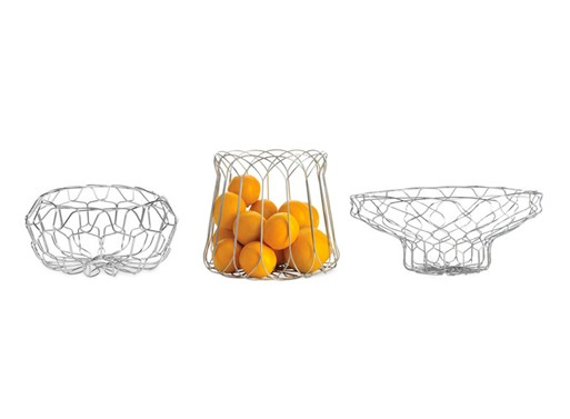 Patricia Urquiola Wire Baskets