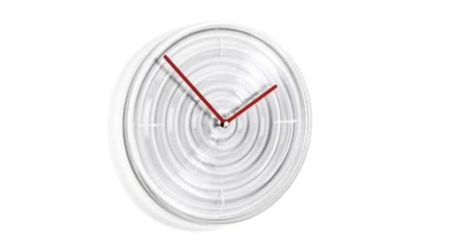 Vibe Clock