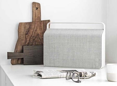 Vifa Copenhagen Wireless Speaker
