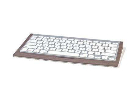 Walnut Keyboard Tray