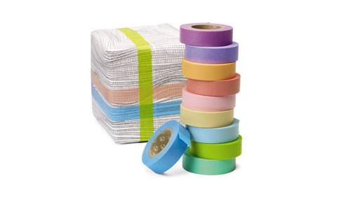 Washi Paper Masking Tape