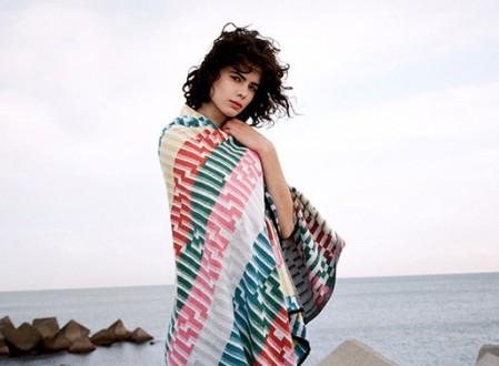 Zuzunaga's Beach Towel Collection