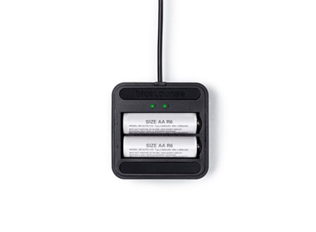 Aaden Battery Charger