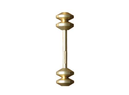 Abacus Totem Key Holder