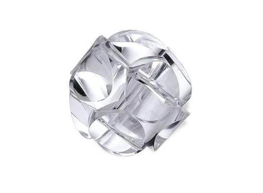 Plexi Ball Puzzle
