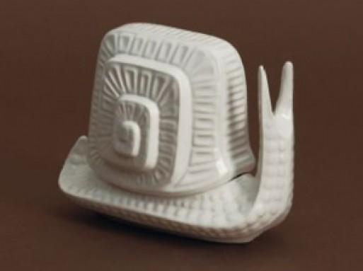 Snail Box by Jonathan Adler