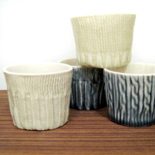 (Sweater) Espresso Cups