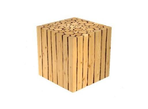 Alder Cube