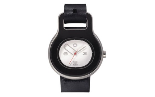 Urquiola Alessi 9002 Watch