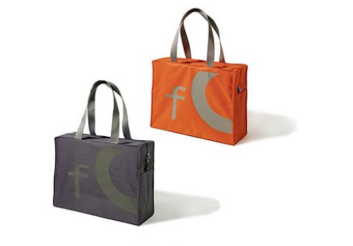 City Shopping Bag
