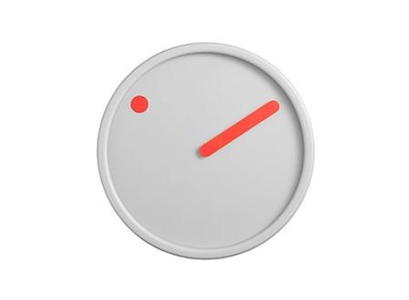 Picto Wall Clock