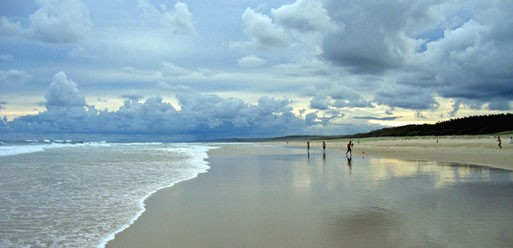 Top Ten American Beaches