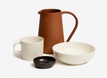 Another Country Dinnerware