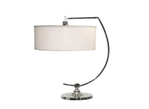arc table lamp