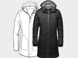 The Arctic Trench by Aether Apparel 