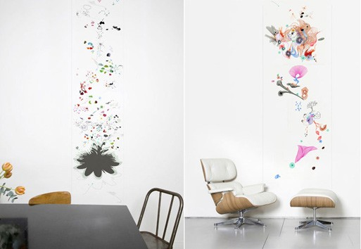 Wall Decoration Lp : Areaware wall art vinyl accessories better living