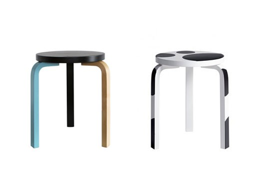 Stool 60, Anniversary Edition