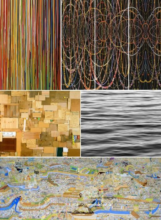 Artware Editions: Wallpaper