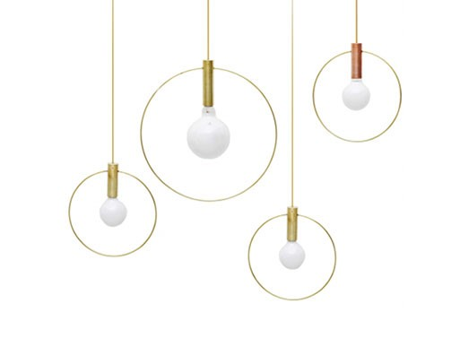 Aura Pendant Lights