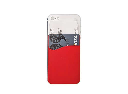 Backpocket Phone Wallet