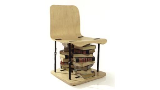 Bale Chair