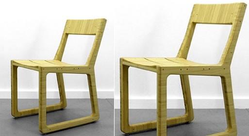 Roadrunner side chair