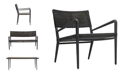 Bardolino Lounge Chair
