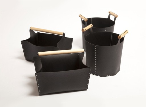Basket and Barrel Lug Trug