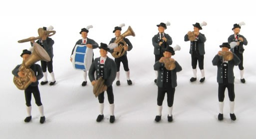 Bavarian Band
