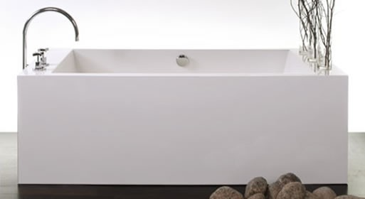 Wet Cube Tub
