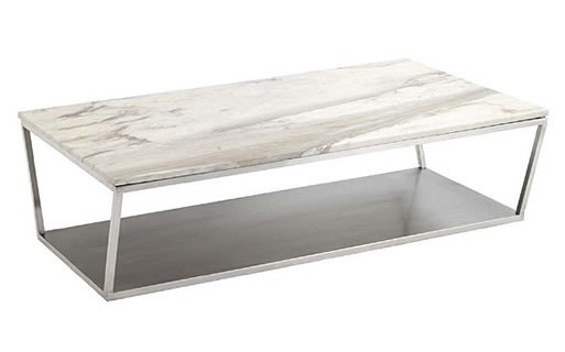 Bello Marble Table