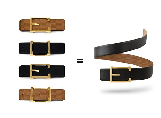 The Belt Reinvented