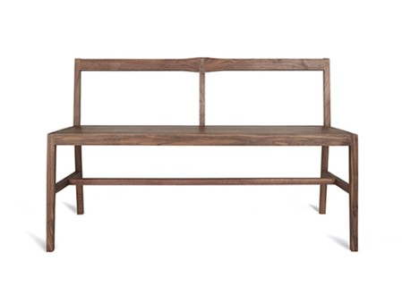 Kaufmann Gathering Bench