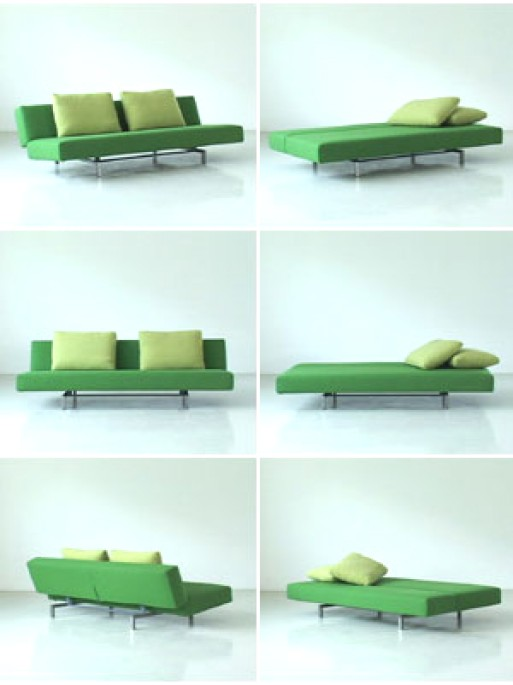 Niels Bendtsen Sleeper sofa