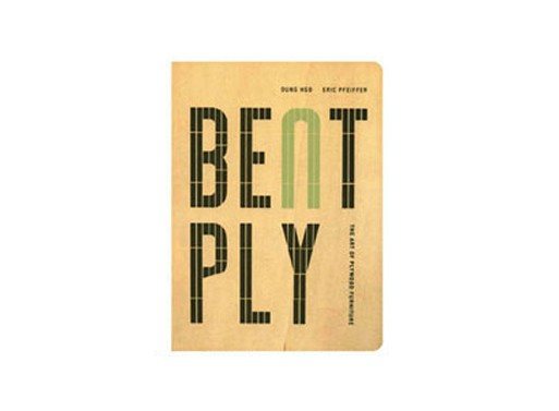 Bent Ply by Dung Ngo & Eric Pfeiffer