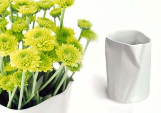 Bent Vase Short