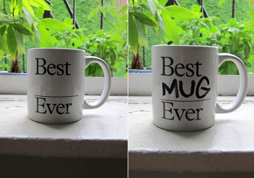 Best Mug Ever Accessories Better Living Through Design