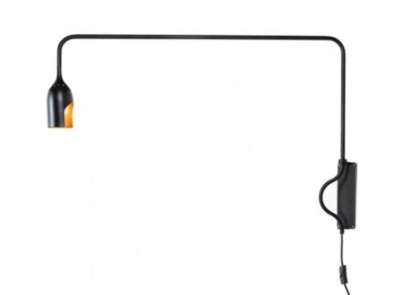 Big Tournebrille Lamp