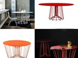 Bigwire &#038; Wire Table Collection