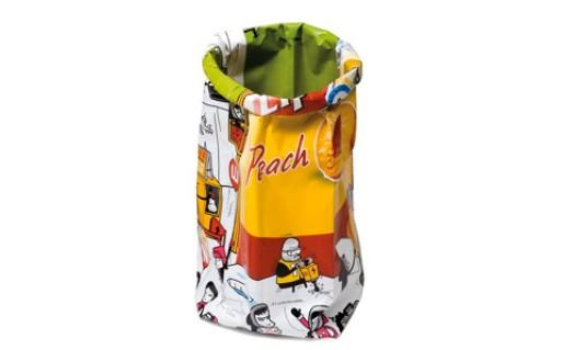 Paper Bags by Gebruiksaanwijzing