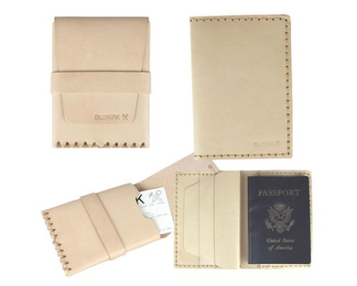 Billykirk Passport Wallet and Card Case
