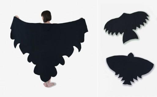 Bird Plaids by Alice Rosignoli