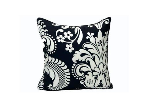 Thomas Paul Baroque Silk Pillow
