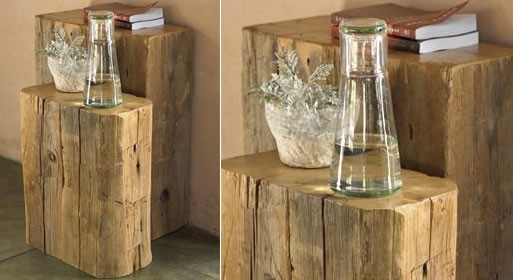 Barn Beam Tables Furnishings Better Living Through Design
