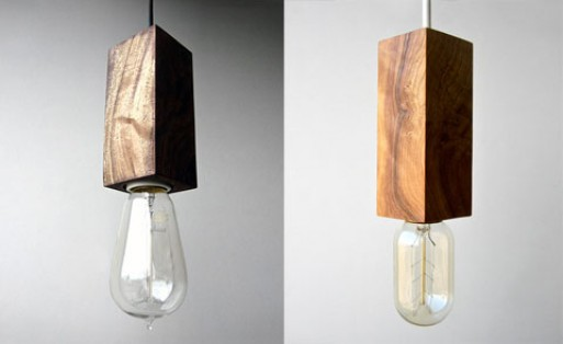 Blok Pendant Lights