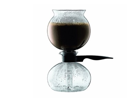 Bodum® Pebo Vacuum Coffee Maker