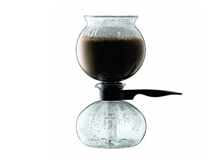 Bodum® Pebo™ Vacuum Coffee Maker