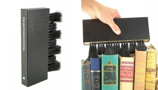 Book Brush